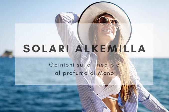 Solari Alkemilla
